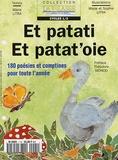 Marie Litra et Sophie Litra - Et patati Et patat'oie - 180 poésies et comptines pour toute l'année.