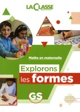 Marie Litra - Explorons les formes GS.