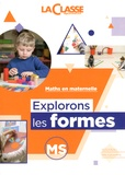 Marie Litra - Explorons les formes MS.