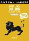 Marie Lombard - Le Petit Livre du Lion.