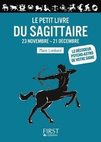 Ebook anglais téléchargement gratuit pdf Le Petit Livre du Sagittaire CHM MOBI PDF 9782754072069