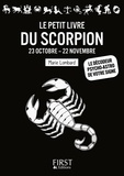 Marie Lombard - Le Petit Livre du Scorpion.