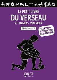 Histoiresdenlire.be Le Petit Livre du Verseau Image
