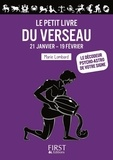 Marie Lombard - Le Petit Livre du Verseau.