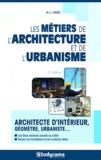 Marie-Lorène Giniès - Les métiers de l'architecture et de l'urbanisme.