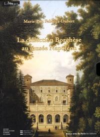 Openwetlab.it La collection Borghèse au musée Napoléon - Coffret en 2 tomes Image
