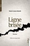 Marie-Louise Belarbi - Ligne brisée.