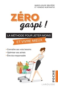 Deedr.fr Zéro gaspi! - la méthode pour jeter moins et vivre mieux Image