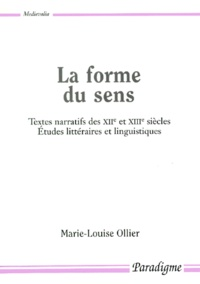 Marie-Louise Ollier - .