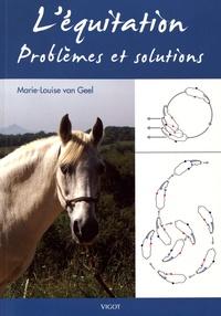 Léquitation - Problèmes et solutions.pdf