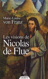 Marie-Louise von Franz - Les visions de Nicolas de Flue.
