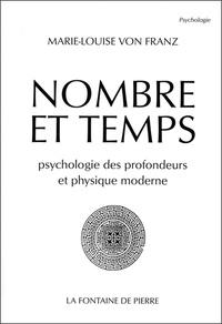Nombre et temps - Psychologie des profondeurs et physique moderne.pdf