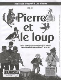 Pierre et le loup MS-GS - Activités autour dun album.pdf