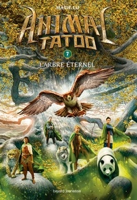Animal Tatoo Tome 7.pdf