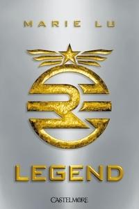 Marie Lu - Legend Tome 1 : .