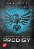 Marie Lu - Legend Tome 2 : Prodigy.