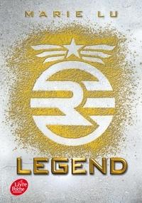 Marie Lu - Legend - Tome 1.