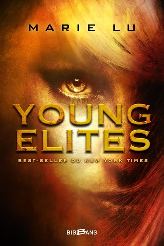 Young Elites Tome 1