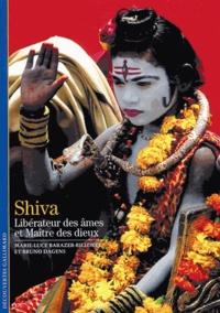 Deedr.fr Shiva - Libérateur des âmes et Maître des dieux Image