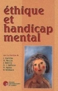Accentsonline.fr Ethique et handicap mental Image