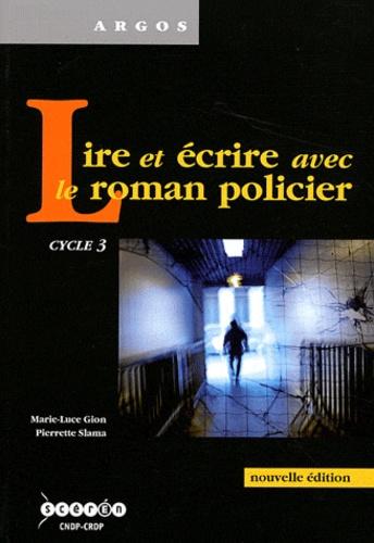 Le Roman Policier Et Ses Caractéristiques Cycle 3