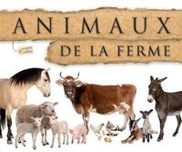Marie-Luce Piloz et Philippe Poulet - Animaux de la ferme.