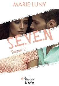 Marie Luny - NEW LOVE  : S.E.V.E.N - Saison 2.
