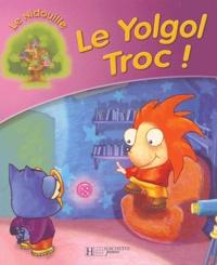Marie-Luz Drouet et Luis Zuazua - Le Yolgol Troc.