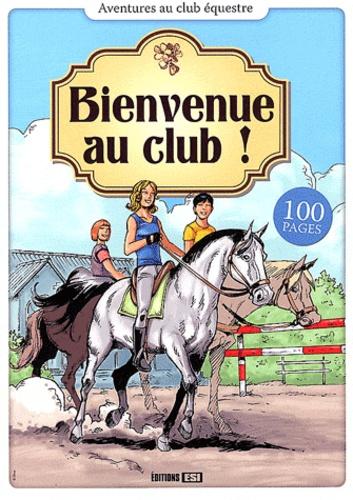 Marie-Lyne Boiron - Bienvenue au club !.
