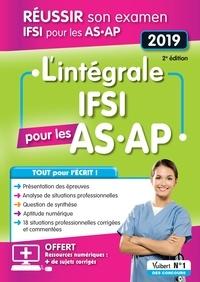 Marie-Madeleine Coilot et Nadine Kolivanoff - L'intégrale IFSI pour les AS-AP.
