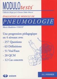 Feriasdhiver.fr Pneumologie Image