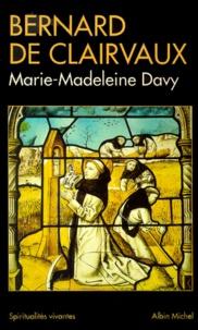 Marie-Madeleine Davy - .