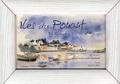 Marie-Madeleine Flambard - Iles du Ponant - De Chausey à l'île d'Aix.