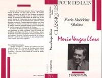 Marie-Madeleine Gladieu - Mario Vargas Llosa.