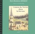 Marie-Madeleine Grobost - Cuisine du terroir dans le Morvan.