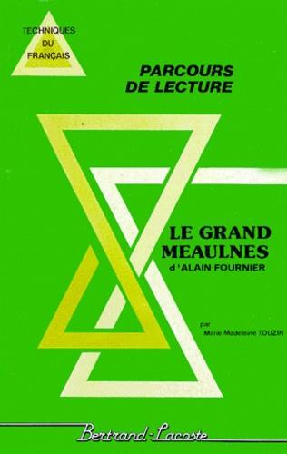 Marie-Madeleine Touzin - .