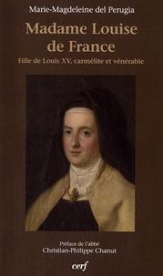 Fille de Louis XV, carmélite et vénérable, Madame Louise de France.pdf