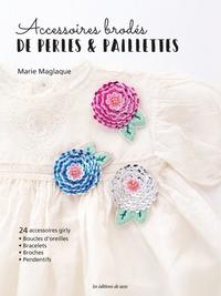 Rhonealpesinfo.fr Accessoires brodés de perles & paillettes Image