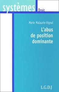 Marie Malaurie-Vignal - .