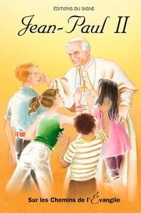 Deedr.fr Jean-Paul II Image