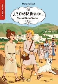 Marie Malcurat - Les cousins Rosario - Volume 2, Un étrange collectionneur.