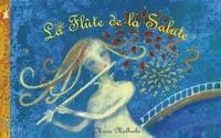 Marie Malherbe - La flûte de la Salute.