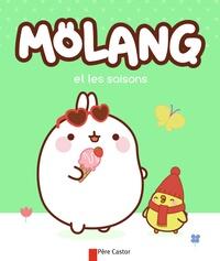 Marie Manand - Mölang et les saisons.