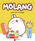 Marie Manand - Mölang part en voyage.