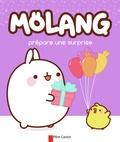 Marie Manand - Mölang prépare une surprise.