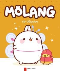 Marie Manand - Mölang se déguise.