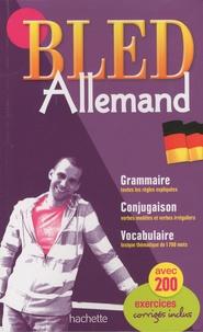 Marie Marhuenda et Bernard Viselthier - Bled Allemand.