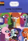 Marie Marhuenda et Alexandra Buchegger - Lustige Geschichten.
