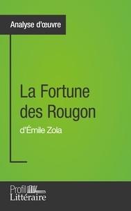 Marie Marin - La fortune des rougon d'Emile Zola.