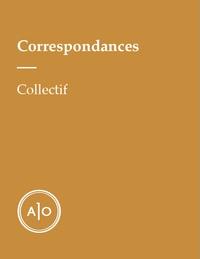 Marie Markovic et Ève D'Amours Bélanger - Correspondances.